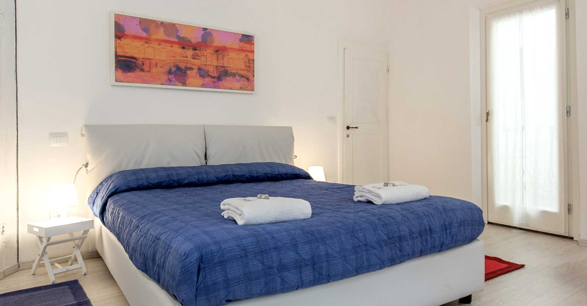 Bed and Breakfast Florence Italy